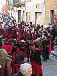 Foto Carnevale in piazza 2008 by Aurin Sfilata_di_Bedonia_2008_021