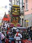 Foto Carnevale in piazza 2008 by Aurin Sfilata_di_Bedonia_2008_025