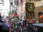 Foto Carnevale in piazza 2008 by Aurin Sfilata_di_Bedonia_2008_026