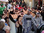 Foto Carnevale in piazza 2008 by Aurin Sfilata_di_Bedonia_2008_028