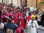 Foto Carnevale in piazza 2008 by Aurin Sfilata_di_Bedonia_2008_032