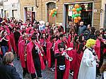 Foto Carnevale in piazza 2008 by Aurin Sfilata_di_Bedonia_2008_033