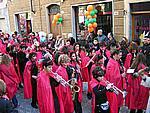 Foto Carnevale in piazza 2008 by Aurin Sfilata_di_Bedonia_2008_034