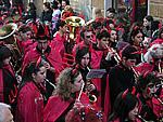 Foto Carnevale in piazza 2008 by Aurin Sfilata_di_Bedonia_2008_035