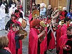 Foto Carnevale in piazza 2008 by Aurin Sfilata_di_Bedonia_2008_037