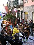 Foto Carnevale in piazza 2008 by Aurin Sfilata_di_Bedonia_2008_057