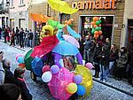 Foto Carnevale in piazza 2008 by Aurin Sfilata_di_Bedonia_2008_061