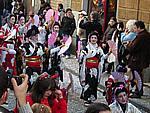 Foto Carnevale in piazza 2008 by Aurin Sfilata_di_Bedonia_2008_063
