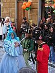 Foto Carnevale in piazza 2008 by Aurin Sfilata_di_Bedonia_2008_079