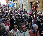 Foto Carnevale in piazza 2008 by Aurin Sfilata_di_Bedonia_2008_086