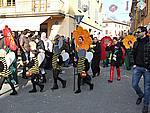 Foto Carnevale in piazza 2009 by Golu Sfilata_Bedonia_2009_018
