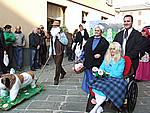 Foto Carnevale in piazza 2009 by Golu Sfilata_Bedonia_2009_020