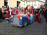 Foto Carnevale in piazza 2009 by Golu Sfilata_Bedonia_2009_023