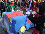 Foto Carnevale in piazza 2009 by Golu Sfilata_Bedonia_2009_027