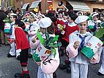 Foto Carnevale in piazza 2009 by Golu Sfilata_Bedonia_2009_028