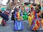 Foto Carnevale in piazza 2009 by Golu Sfilata_Bedonia_2009_039