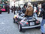 Foto Carnevale in piazza 2009 by Golu Sfilata_Bedonia_2009_080