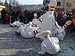 Foto Carnevale in piazza 2009 by Golu Sfilata_Bedonia_2009_096