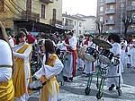 Foto Carnevale in piazza 2009 by Golu Sfilata_Bedonia_2009_121
