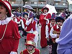 Foto Carnevale in piazza 2009 by Golu Sfilata_Bedonia_2009_127