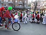 Foto Carnevale in piazza 2009 by Golu Sfilata_Bedonia_2009_130