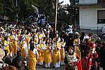 Foto Carnevale in piazza 2009 by Manuel Carnevale_Bedonia_2009_004