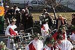 Foto Carnevale in piazza 2009 by Manuel Carnevale_Bedonia_2009_010