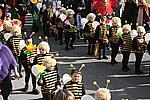 Foto Carnevale in piazza 2009 by Manuel Carnevale_Bedonia_2009_016