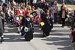 Foto Carnevale in piazza 2009 by Manuel Carnevale_Bedonia_2009_021