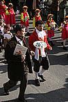 Foto Carnevale in piazza 2009 by Manuel Carnevale_Bedonia_2009_023