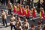 Foto Carnevale in piazza 2009 by Manuel Carnevale_Bedonia_2009_025