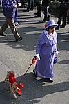 Foto Carnevale in piazza 2009 by Manuel Carnevale_Bedonia_2009_039