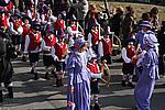 Foto Carnevale in piazza 2009 by Manuel Carnevale_Bedonia_2009_040