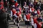 Foto Carnevale in piazza 2009 by Manuel Carnevale_Bedonia_2009_041