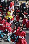 Foto Carnevale in piazza 2009 by Manuel Carnevale_Bedonia_2009_044