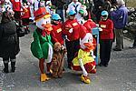 Foto Carnevale in piazza 2009 by Manuel Carnevale_Bedonia_2009_050