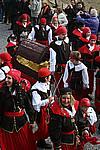 Foto Carnevale in piazza 2009 by Manuel Carnevale_Bedonia_2009_086