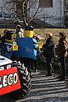 Foto Carnevale in piazza 2009 by Manuel Carnevale_Bedonia_2009_145