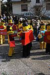 Foto Carnevale in piazza 2009 by Manuel Carnevale_Bedonia_2009_153