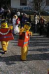 Foto Carnevale in piazza 2009 by Manuel Carnevale_Bedonia_2009_154