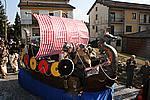 Foto Carnevale in piazza 2009 by Manuel Carnevale_Bedonia_2009_167