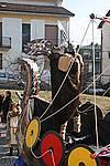 Foto Carnevale in piazza 2009 by Manuel Carnevale_Bedonia_2009_169