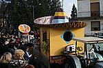 Foto Carnevale in piazza 2009 by Manuel Carnevale_Bedonia_2009_220