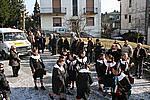 Foto Carnevale in piazza 2009 by Manuel Carnevale_Bedonia_2009_238