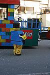 Foto Carnevale in piazza 2009 by Manuel Carnevale_Bedonia_2009_264