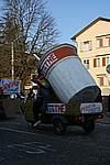 Foto Carnevale in piazza 2009 by Manuel Carnevale_Bedonia_2009_286