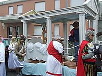 Foto Carnevale in piazza 2010 by Golu Carnevale_Bedonia_2010_002