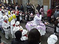 Foto Carnevale in piazza 2010 by Golu Carnevale_Bedonia_2010_041