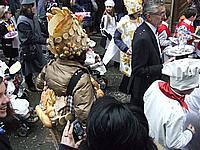 Foto Carnevale in piazza 2010 by Golu Carnevale_Bedonia_2010_042