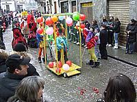 Foto Carnevale in piazza 2010 by Golu Carnevale_Bedonia_2010_046